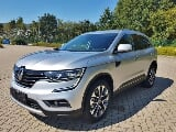 Photo Renault Koleos occasion Argent 10 Km 2019...