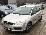 Photo Ford focus 1.6 tdci dpf ambiente *marchand-export*