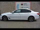 Photo Bmw 5 reeks berline 520da 190cv sport line