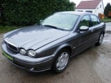 Photo Jaguar x-type diesel 2007
