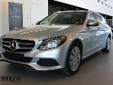 Photo Mercedes-Benz C 350 occasion 39500 Km 2016...
