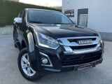 Photo Isuzu d-max diesel 2018