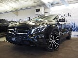 Photo Mercedes-benz 200 gla cdi*urban-line* autom,...