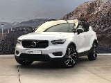 Photo Volvo xc40 d4 awd r-design - full options