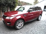 Photo Land Rover Range Rover Sport 3.0 SDV6 HSE Dynamic