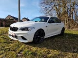 Photo Bmw m2 dkg full option