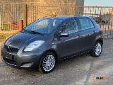 Photo Toyota Yaris 1.33i VVT-i Chill Out II