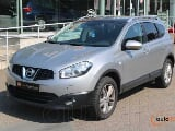 Photo Nissan Qashqai+2 1.5dCi 2WD 81kW - Executive