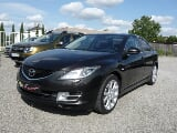 Photo Mazda 6 2.5i Sport! Verkocht //! ,Berline,...