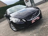 Photo Volvo S60 occasion Noir 122500 Km 2010 9.950 eur