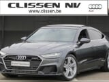 Photo AUDI A7 Diesel 2018