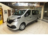 Photo Renault Trafic occasion Argent 6780 Km 2018...