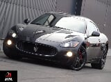 Photo Maserati Granturismo 4.7i V8 S Automatic * TVA*...
