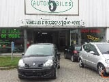 Photo Renault Modus 1.6i Pack 28000km