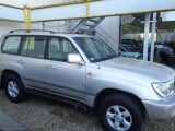 Photo Toyota land cruiser diesel 2002