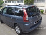 Photo Citroen c4 picasso diesel 2008