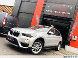 Photo Bmw x1 1.5i sdrive18 * 2017 * gar 2020 * 2690km *