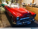 Photo Buick cabriolet