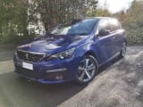 Photo PEUGEOT 308 Diesel 2017