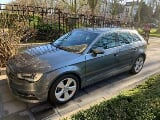 Photo Audi A3 Sportback 2.0 TDI Ambition