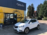 Photo Opel mokka x essence 2018