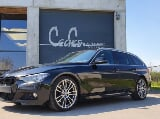 Photo Bmw 325d touring m