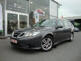 Photo Saab 9-3 1.9 TiD EcoPower Vector, Break,...