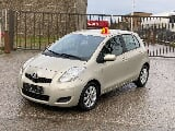 Photo Toyota Yaris 1.4 D-4D Luna automatique 56.00KM,...