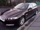 Photo Jaguar xf diesel 2013