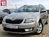 Photo SKODA Octavia 1.6 CR TDi...