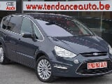 Photo Ford S-Max 1.6 TDCi TITANIUM''7 PLACES'' CUIR...