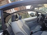 Photo Citroen c3 pluriel 1.4i cabriolet model 2005...