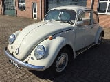 Photo Volkswagen Coccinelle 1200 1967