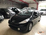 Photo Peugeot 207 1.6 hdi fap/garantie 12 mois/car...