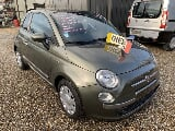 Photo Fiat 500 By Diesel*13 cdti*Toit...