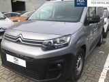 Photo Citroen berlingo diesel 2018
