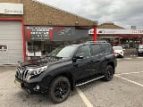 Photo Toyota land cruiser *premium*full