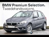Photo BMW 216 d Active Tourer
