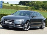 Photo AUDI A7 Diesel 2017