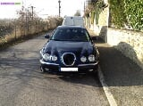 Photo Jaguar stype 3l full options
