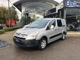 Photo Used Citroen Berlingo...