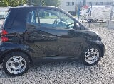 Fotografie Smart Fortwo 0.8CDI, ABS, RÁDIO, 2XAIRBAG