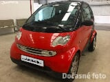Fotografie Smart Fortwo 0,6 Turbo Basis Pure