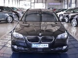 Fotografie BMW Řada 5 3,0 530d xDrive Head-Up ACC Navi