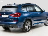 Fotografie Bmw x3 xdrive 20d premium selection