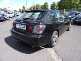 Fotografie Lexus IS 200 2.0 i R6 Sport Cross