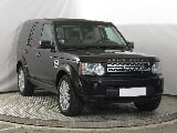 Fotografie Land Rover Discovery 3.0 TDV6