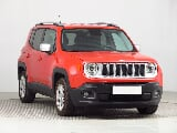 Fotografie Jeep Renegade 1.4 MultiAir