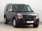 Fotografie Land Rover Discovery 2.7 TDV6