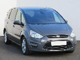Fotografie Ford S-Max 2.0 TDCi